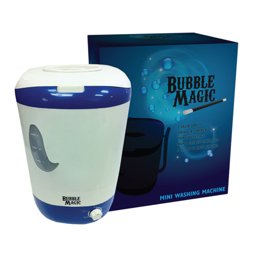 bubble extraction machine