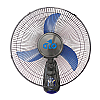 "Gro1 16"" Wall Fan (2 pack)"