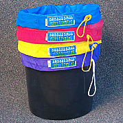 Bubble Bags 5 Gallon 4 Bag Kit