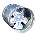 "6"" Booster-In-Line-Duct-Fan"