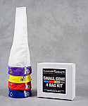 Boldt Bags Small Cone 4 Bag kit