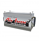 "Airbox 3 Stealth Edition 1500 CFM (8"" flanges)"
