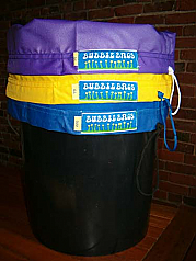 Bubble Bags 5 Gallon 3 Bag Kit